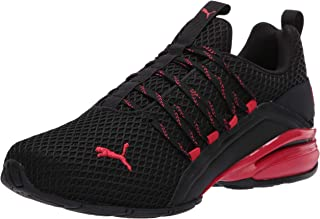 PUMA Men's Axelion Spark Cross-Trainer