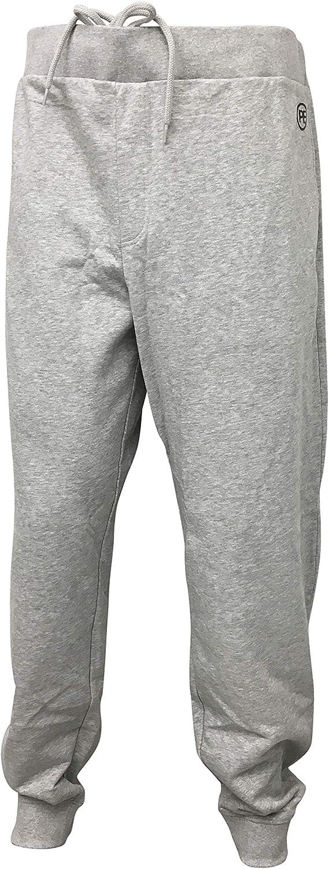 Perry Ellis Men's Big & Tall Big and Tall Fleece Logo Jogger