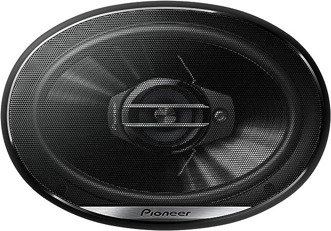 Pioneer TS-G6930F 3 voies coaxial monter haut-parleur 400 W