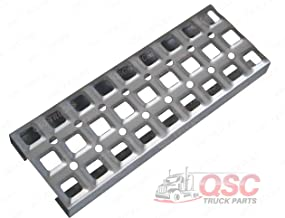 QSC Rear Fairing Aluminum Step 13.5