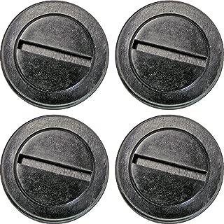 Ridgid R1020 Grinder (4 Pack) Replacement Brush Cap # 512010001-4pk