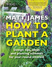 matt james gardener