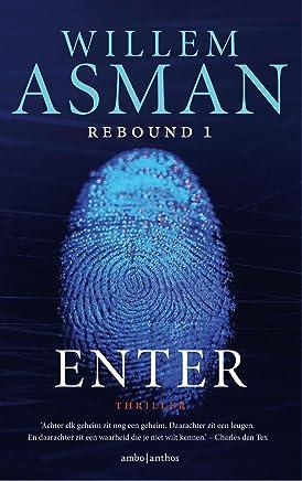 Enter (Rebound Book 1)
