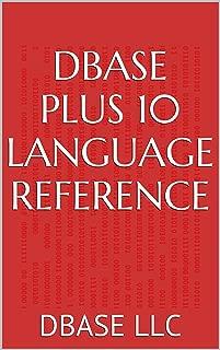 dBASE PLUS 10 Language Reference