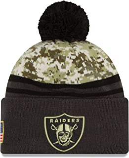 New Era 2016 Men's Salute to Service Knit Hat
