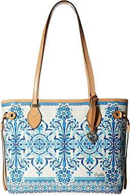 Brighton - Brielle Scarf Tote