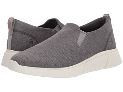 Hush Puppies Cooper Slip-On (Grey Heathered) Men