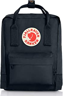 black kanken mini