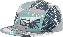 Iron Gray Woodcut Palm
