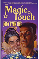 The Magic Touch (Fairy Godmothers' Union Book 1) Kindle Edition