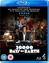 20,000 Days on Earth anglais