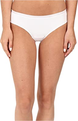 DKNY Intimates - No VPL Cotton Bikini