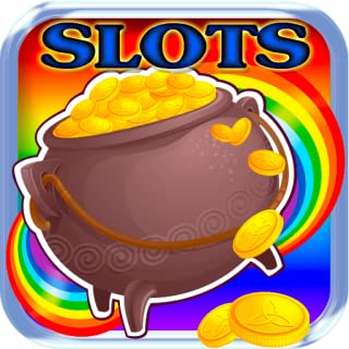 Free Slots End Of The Rainbow