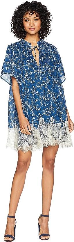 Free People Marigold Mini Dress