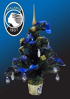 Mini Albero di Natale Atalanta