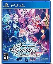 Azure Striker Gunvolt: Striker Pack - PlayStation 4