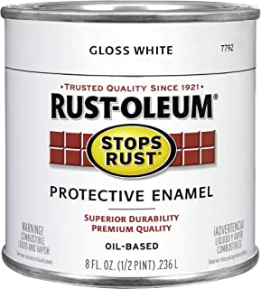 metal protection paint
