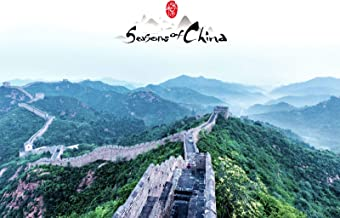 Seasons of China