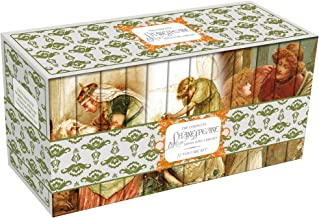 Complete Shakespeare Miniature Library (Miniature Libraries)