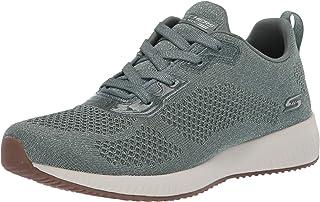 حذاء رياضي بوبس سكواد جليتز ماكير للنساء من سكيتشرز