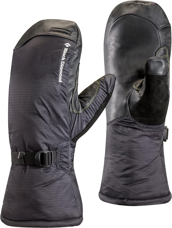 Black Diamond Super Light Mitts Cold Weather Gloves