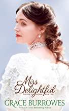 Miss Delightful: Mischief in Mayfair Book Two (English Edition)