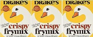 Best drake's crispy fry mix chicken Reviews
