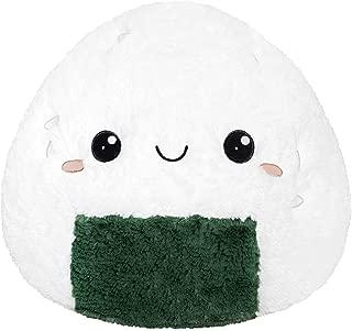 rice ball plush