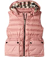 Burberry Kids - Mini Maggie Puffer (Infant/Toddler)