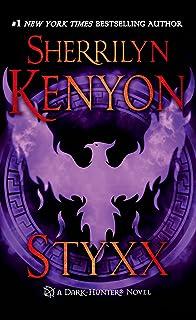 Styxx (Dark-Hunter Novels Book 22)