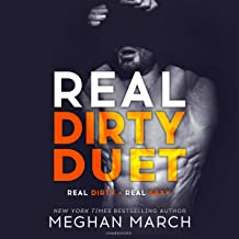 Real Dirty Duet: The Real Dirty Duet, Books 1 and 2
