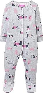 Joules Baby-M/ädchen Gracie Spieler 92 Pink Pink Sheep PINKSHEEP