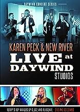 Live At Daywind Studios: Karen Peck & New River