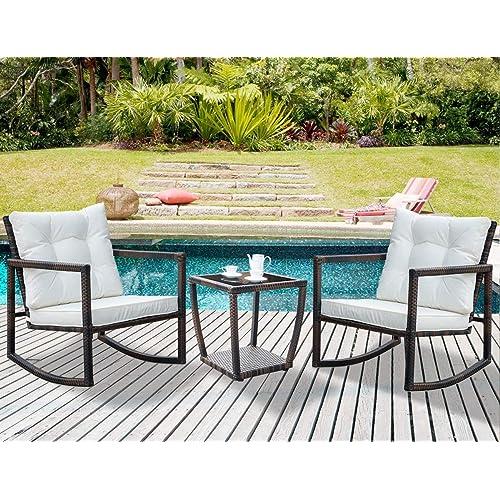 Modern Patio Chairs Amazon Com