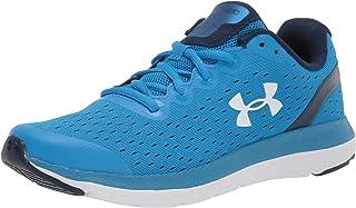 Unisex-Child Grade School Charged Impulse Sneaker