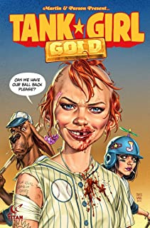 Best brett parson tank girl Reviews