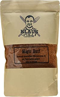 Klaus grillt Magic Dust Rub, 1er Pack (1 x 750 g)