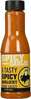 Best spicy garlic buffalo sauce Reviews
