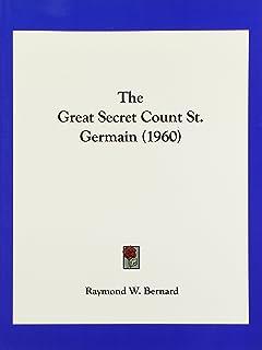 The Great Secret Count St. Germain (1960)