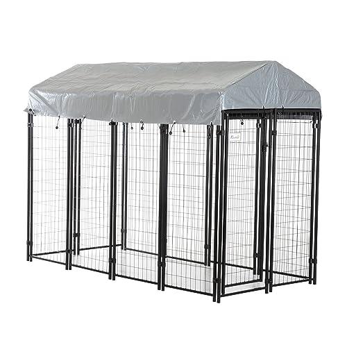 Outdoor Dog Kennels: Amazon com