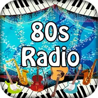 80s music online radio free
