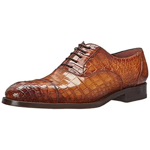 3dc0ebabed5 Men s Alligator Shoes  Amazon.com