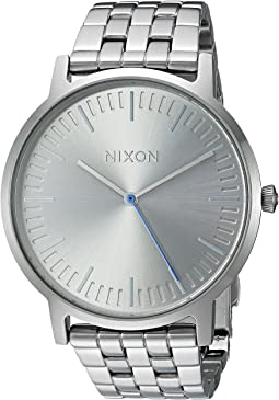 Nixon Porter