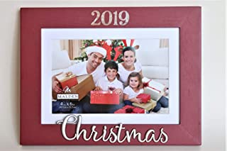 Best christmas photo frame 2019 Reviews