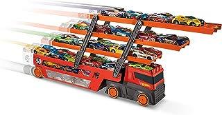 Hot Wheels - Hw Mega Caminhão Mattel