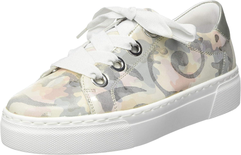Remonte Women's R3103 Low-Top Sneakers
