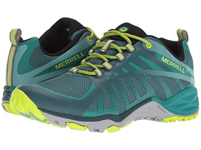 Merrell Siren Edge Q2 (Jungle) Women