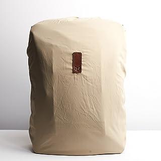 Cubierta Impermeable Para Mochila. Ajuste Perfecto Para Todas Las Mochilas De Capra. Forro De Morral Para Protección De Lluvia // BEIGE