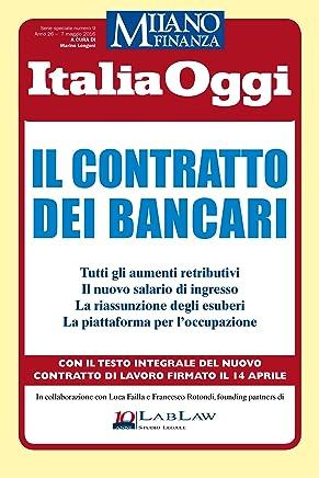 Il contratto dei bancari