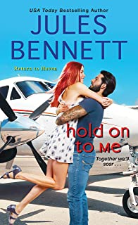 Hold On to Me (Return to Haven Book 3)